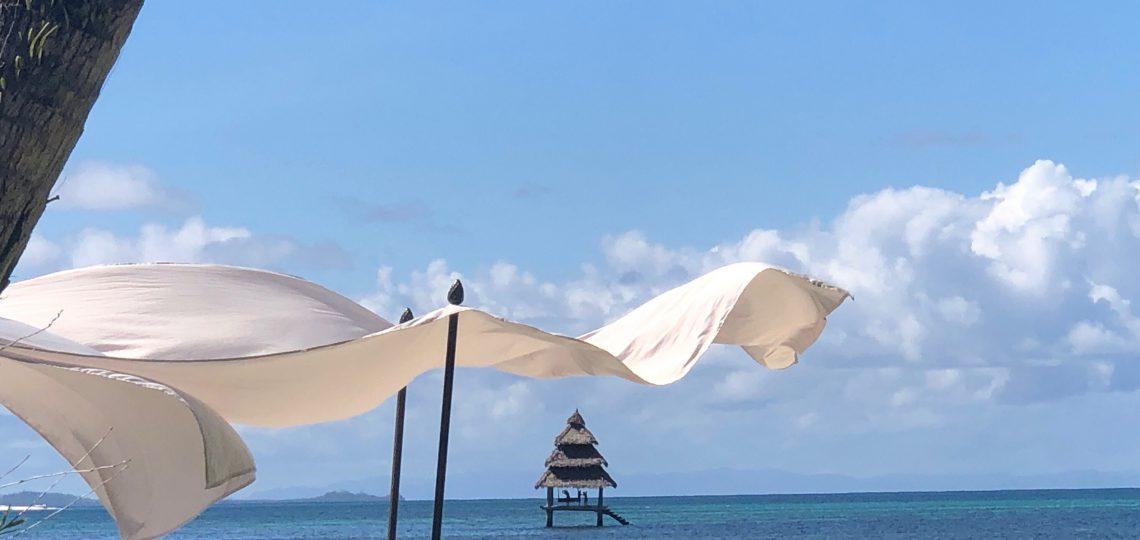 Nay Palad hideaway- Ocean